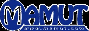 Mamut-logo